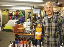 photo of Jim Misiewicz and a DrinkTank