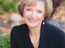 photo of Mayor Nancy DeBoer