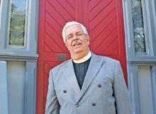 Rev. G. Corwin Stoppel