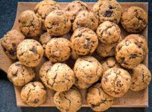 Kelsey's cookies