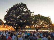 Holland Symphony Orchestra Kollen Park