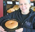 Ryke's Bakery, Catering & Cafe