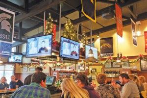 Boatwerks Waterfront Restaurant Holidays