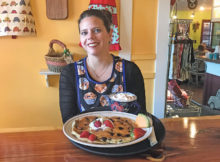 Stacy Lounsbury Village Baker