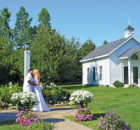 Apple Blossom Chapel and Gardens, Fennville
