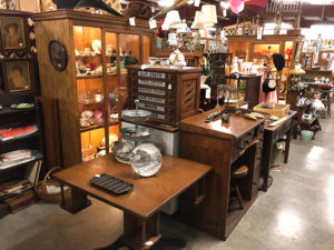 Lake Shore Antiques