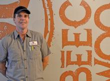 Russ Shilander, partner at Beechwood Grill