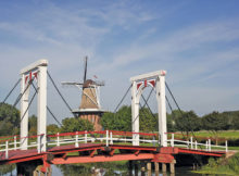 15 things DeZwaan Windmill and Drawbridge