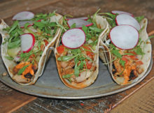 Seventy-Six Tacos