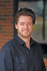 Brandon Joldersma