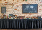 Hop's Bloody Mary Bar