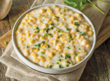 Southern-style Creamed Corn