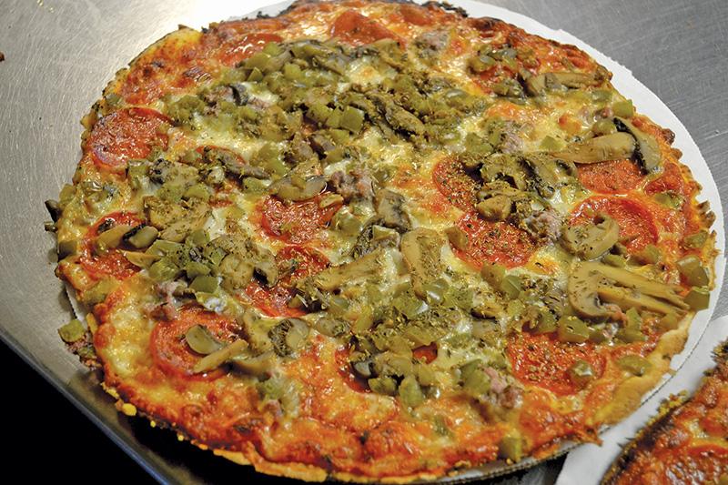 Fricano's Pizza Tavern