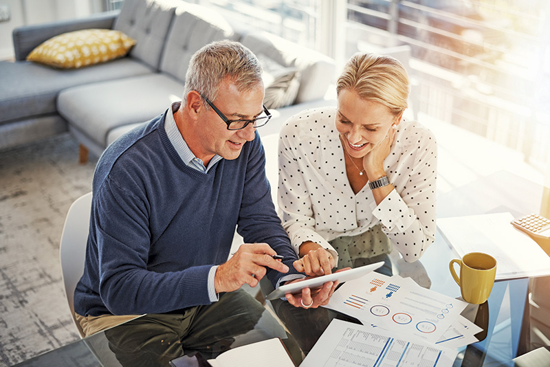 Get your finances in order with these tips