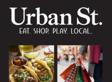 Urban St. magazine