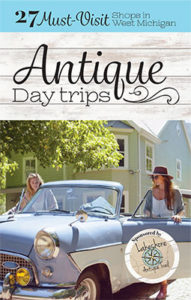 Antique Trail 2019