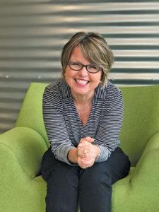 Krista Mason, executive director