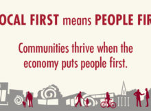 local first means people first