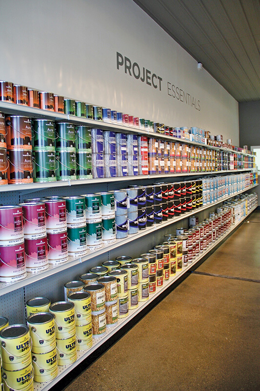 RepcoLite Paints, Holland