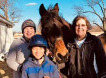 Renew Therapeutic Riding Center
