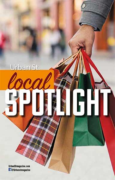 urban St. Local Spotlight 2019 shopping guide