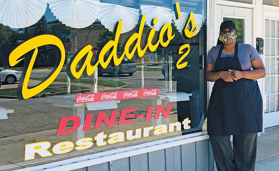 Daddio's, Holland
