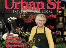 March/April 2021 Urban St. magazine
