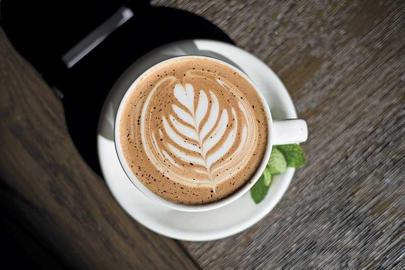 Aldea Coffee