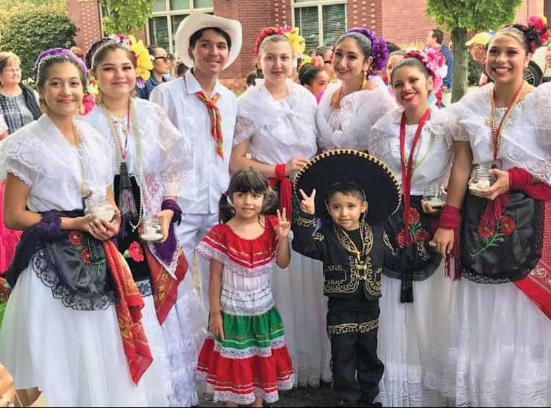 Grand Haven Hispanic Heritage Fiesta